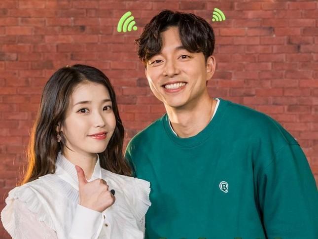 Yêu tinh Kim Shin (Gong Yoo) và Jang Man Wol (IU) hứa hẹn tái ngộ trong cùng một tác phẩm ảnh 5