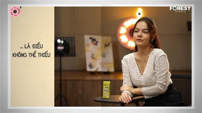 """Hòa Minzy khóc nức nở vì tiếc nuối khi """"Xuân Hạ Thu Đông Rồi Lại Xuân"""" mùa 1 khép lại ảnh 5"""