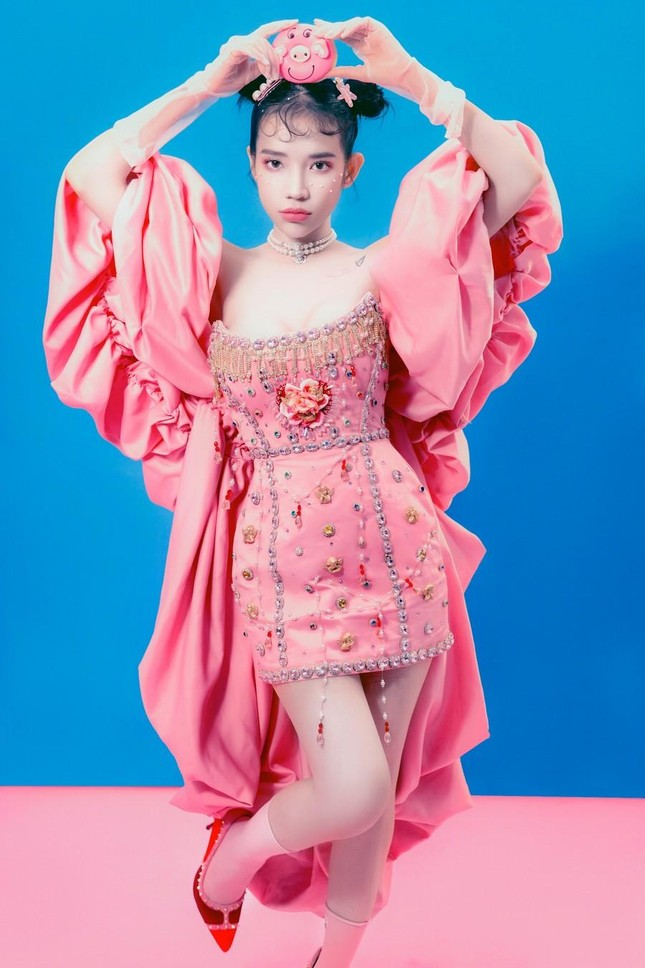 Rapper RTee và Lyly sẽ kết hợp cùng chủ nhân bản hit đạt No.1 BXH Melon tại Hàn Quốc ảnh 3