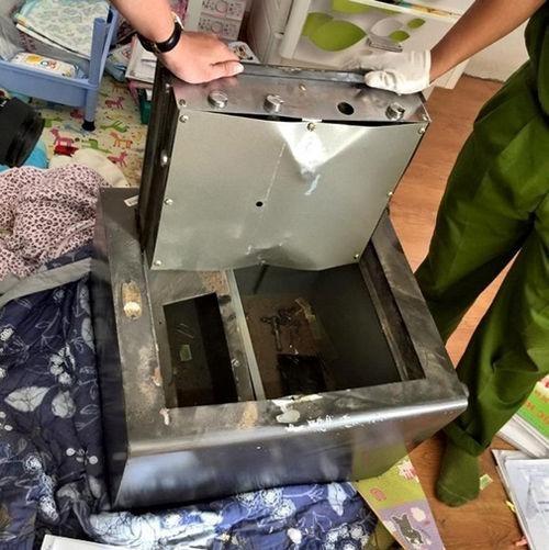 """Những lần sao Việt bị trộm """"viếng thăm"""": Ngọc Trinh tổn thất nặng nề nhất! ảnh 7"""