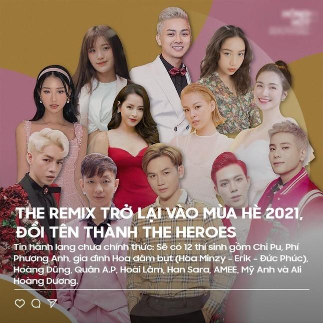 """Netizen xôn xao tin đồn Chi Pu sắp """"đọ giọng hát"""" với Hoàng Dũng và gia đình """"Hoa dâm bụt"""" ảnh 1"""