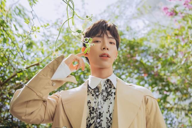 """Netizen xôn xao tin đồn Chi Pu sắp """"đọ giọng hát"""" với Hoàng Dũng và gia đình """"Hoa dâm bụt"""" ảnh 5"""