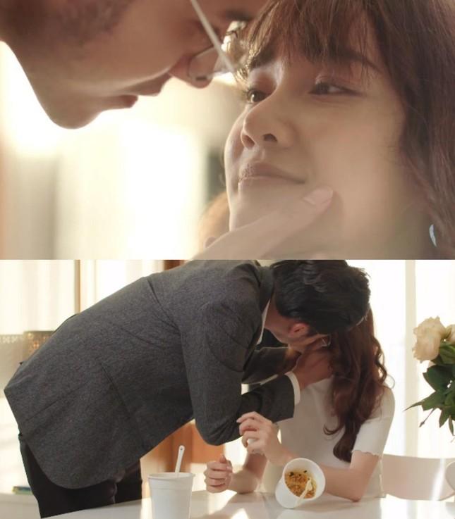 """Sự thật chuyện poster phim """"Cây Táo Nở Hoa"""" đạo nhái phim Hàn """"What's Wrong Poong Sang"""" ảnh 4"""