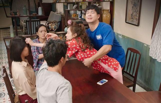 """Sự thật chuyện poster phim """"Cây Táo Nở Hoa"""" đạo nhái phim Hàn """"What's Wrong Poong Sang"""" ảnh 3"""