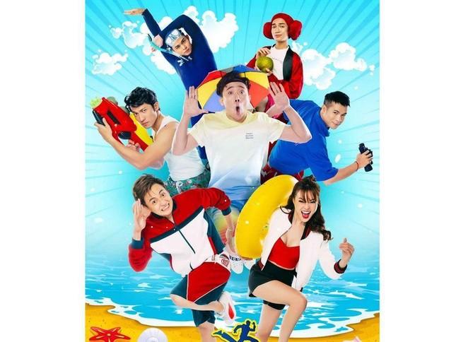 """Nghi vấn Trường Giang thay Trấn Thành trong Running Man: Mùa 2 khác gì """"7 Nụ Cười Xuân""""? ảnh 1"""