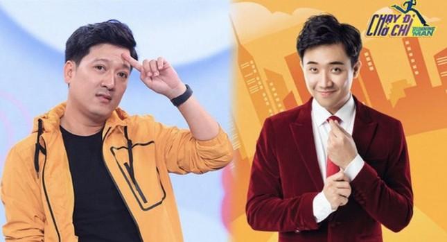 """Nghi vấn Trường Giang thay Trấn Thành trong Running Man: Mùa 2 khác gì """"7 Nụ Cười Xuân""""? ảnh 3"""