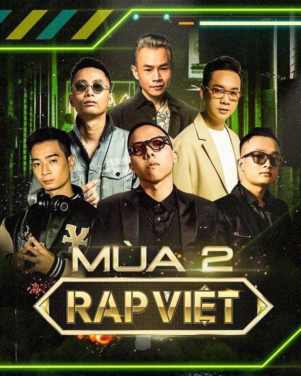 """Touliver """"khóc thét"""" khi Tóc Tiên tặng """"bùa chống run"""" cho thí sinh casting """"Rap Việt""""  ảnh 1"""