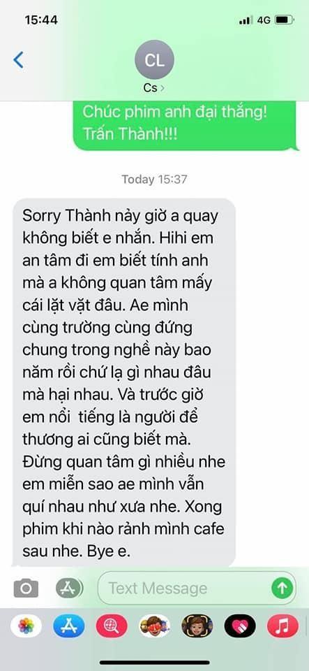 """Lý Hải """"giải vây"""" cho Trấn Thành, hết lời bênh vực đàn em trước sự công kích của netizen  ảnh 3"""