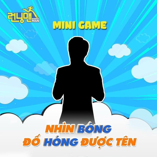 """""""Running Man Việt"""" mùa 2 vừa tung hình dàn cast bí ẩn, netizen nhìn ra ngay Trường Giang ảnh 3"""