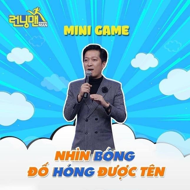 """""""Running Man Việt"""" mùa 2 vừa tung hình dàn cast bí ẩn, netizen nhìn ra ngay Trường Giang ảnh 4"""