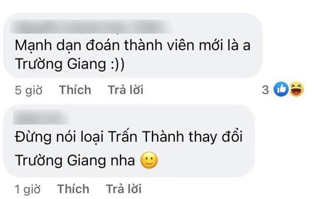 """""""Running Man Việt"""" mùa 2 vừa tung hình dàn cast bí ẩn, netizen nhìn ra ngay Trường Giang ảnh 5"""