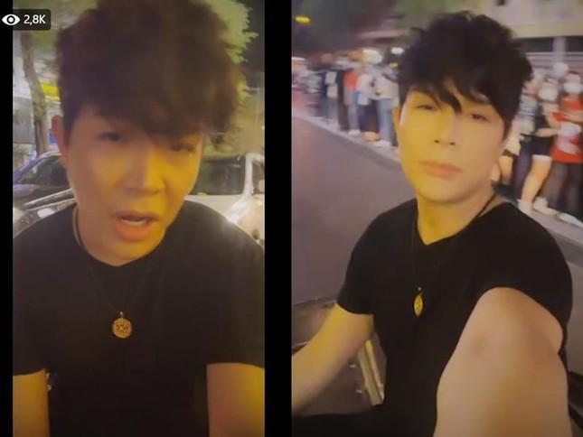 """Phớt lờ lời thách đấu của Nathan Lee, Ngọc Trinh ở nhà khoe hậu trường chụp ảnh """"sống ảo"""" ảnh 1"""