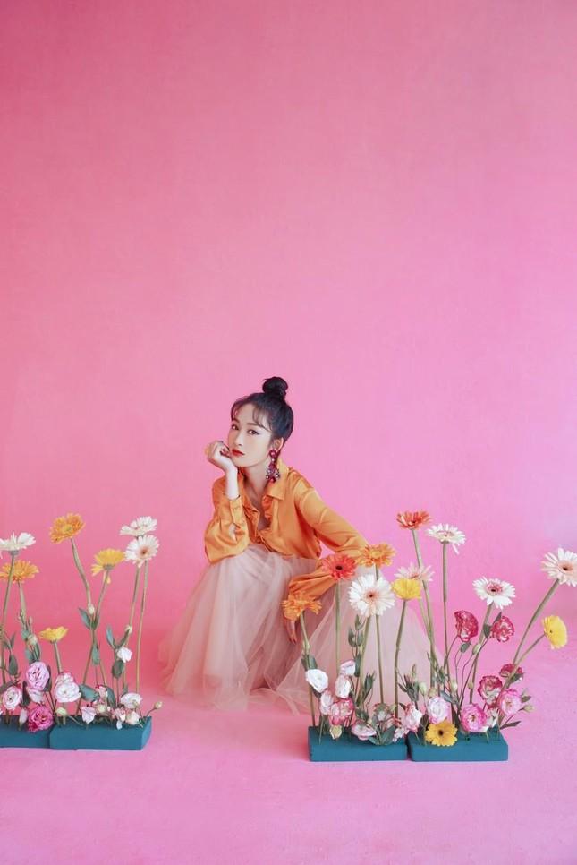 """Juky San: """"Tin mọi người không nhầm lẫn giọng hát của mình với chị Hoàng Yến Chibi"""" ảnh 2"""