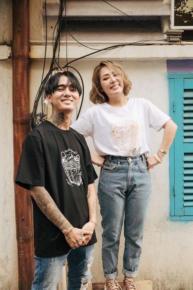 Cặp đôi Du Uyên - Đạt G xác nhận chia tay, tuyên bố sẽ không hợp tác với nhau ảnh 1