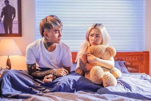 Cặp đôi Du Uyên - Đạt G xác nhận chia tay, tuyên bố sẽ không hợp tác với nhau ảnh 2