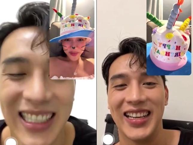 Thuận Nguyễn được Diệu Nhi mừng sinh nhật với... một chiếc nón và hai bài hát? ảnh 6
