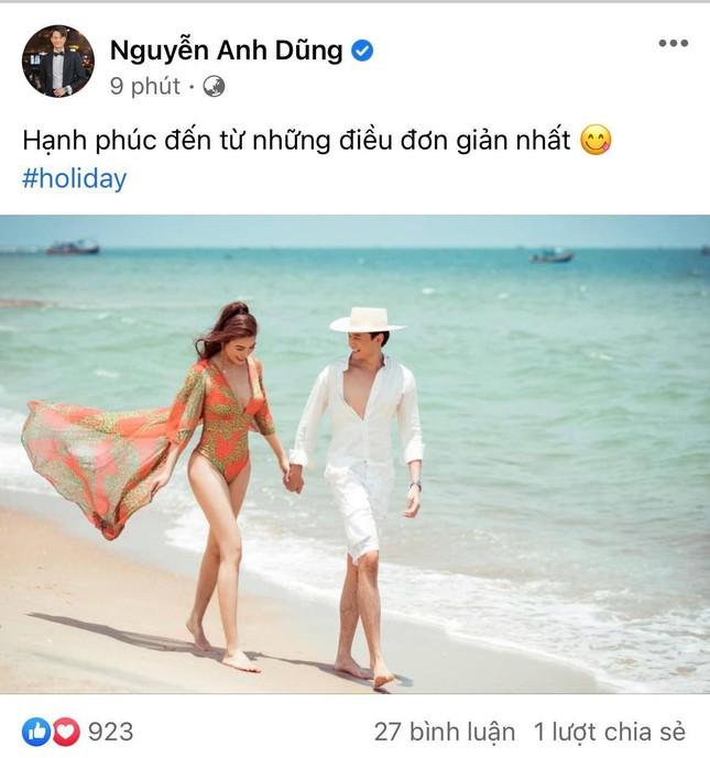 """Diễn viên Anh Dũng (Sống Chung Với Mẹ Chồng) xác nhận hẹn hò """"chị đại"""" Trương Ngọc Ánh ảnh 1"""