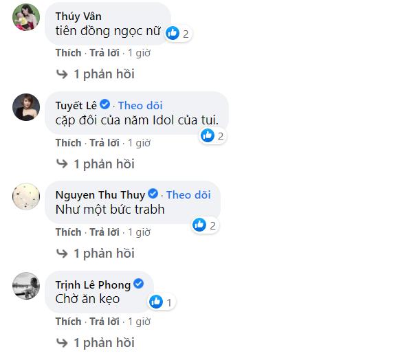"""Diễn viên Anh Dũng (Sống Chung Với Mẹ Chồng) xác nhận hẹn hò """"chị đại"""" Trương Ngọc Ánh ảnh 2"""