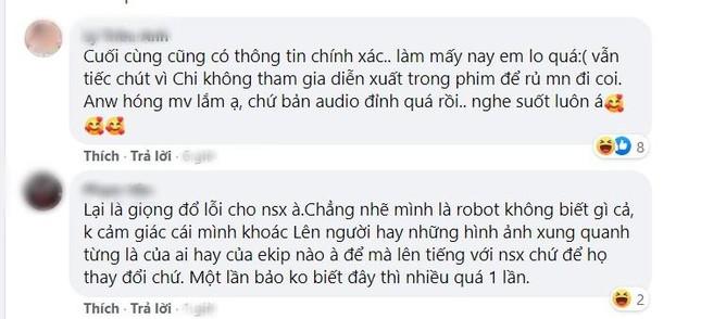 """Netizen tranh cãi sau khi Chi Pu lên tiếng về vai trò của cô trong """"Thiên Thần Hộ Mệnh"""" ảnh 3"""