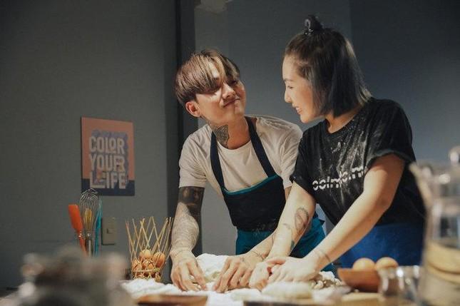 Đạt G xác nhận đang hẹn hò Cindy Lư - vợ cũ Hoài Lâm, gửi lời xin lỗi đến Du Uyên ảnh 3