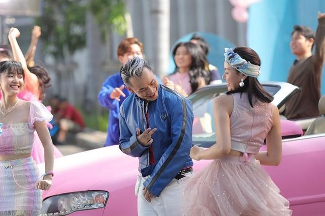 """Binz trở lại V-Pop với dự án cộp mác """"good boy"""": Hiền khô, dễ thương và cười """"thật trân"""" ảnh 3"""