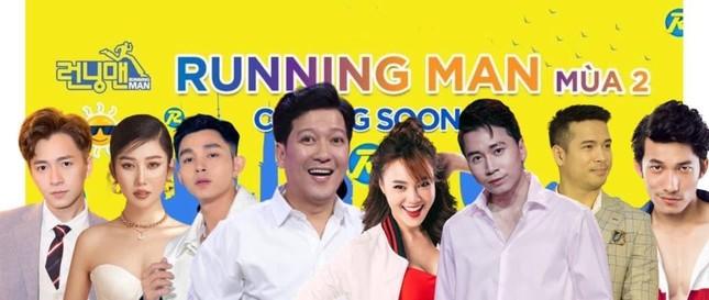 """""""Chốt sổ"""" dàn cast Running Man Việt mùa 2: Vắng hai """"thánh chơi dơ"""" BB Trần và Trấn Thành ảnh 2"""