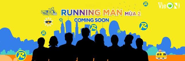 """""""Chốt sổ"""" dàn cast Running Man Việt mùa 2: Vắng hai """"thánh chơi dơ"""" BB Trần và Trấn Thành ảnh 1"""