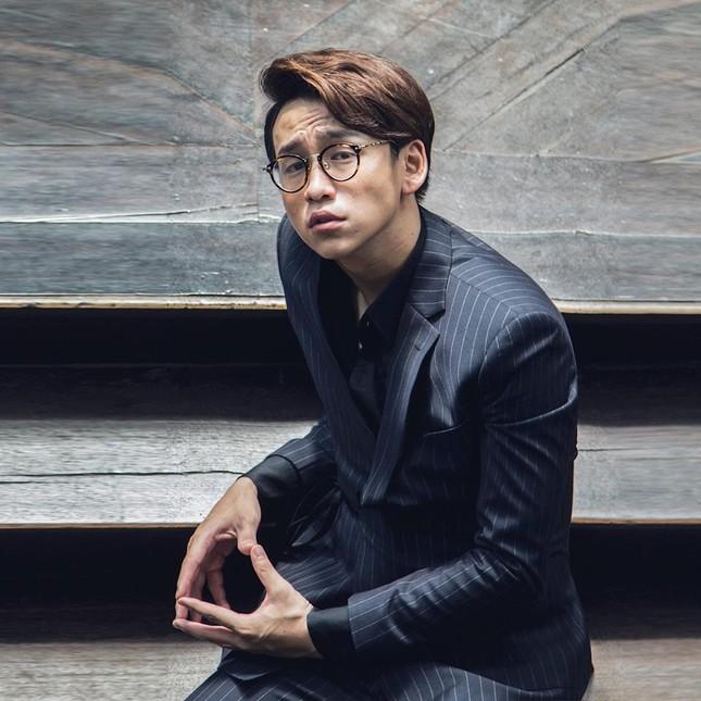 MC Quang Bảo hi sinh mái tóc dài lãng tử, lý do phía sau khiến nhiều người cảm động ảnh 4