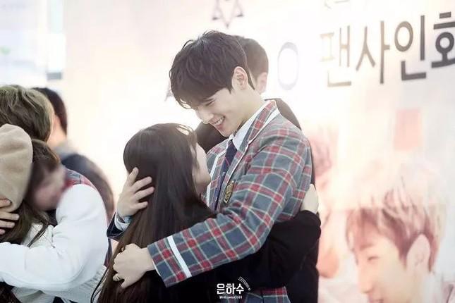 """Trước khi xảy ra scandal """"Itaewon"""", Cha Eun Woo từng được yêu thích như thế nào? ảnh 4"""