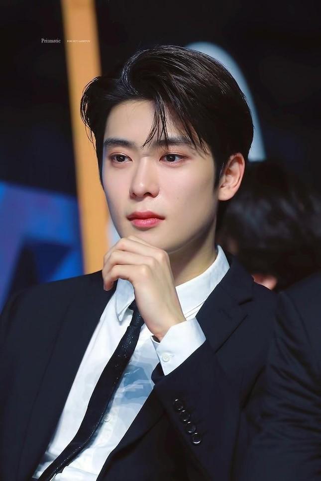 Jaehyun NCT viết thư tay, gửi lời xin lỗi về việc xuất hiện ở Itaewon ảnh 1
