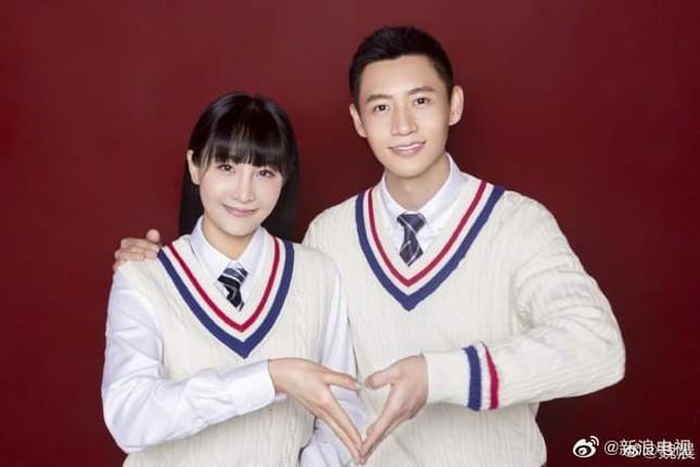 """Mỹ nam """"Cùng Ngắm Mưa Sao Băng"""" đăng ảnh kết hôn đúng ngày lễ Tình nhân Trung Quốc ảnh 3"""