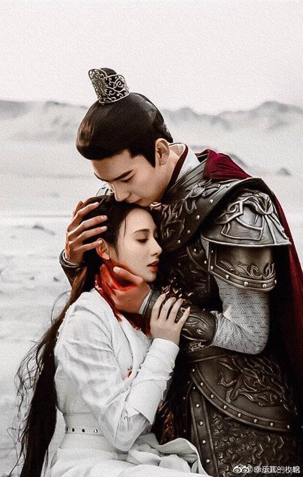 """7 tra nam khiến chị em """"quay xe lẹ"""" trong phim Trung: Phó Thận Hành là """"đệ nhất trai đểu"""" ảnh 1"""