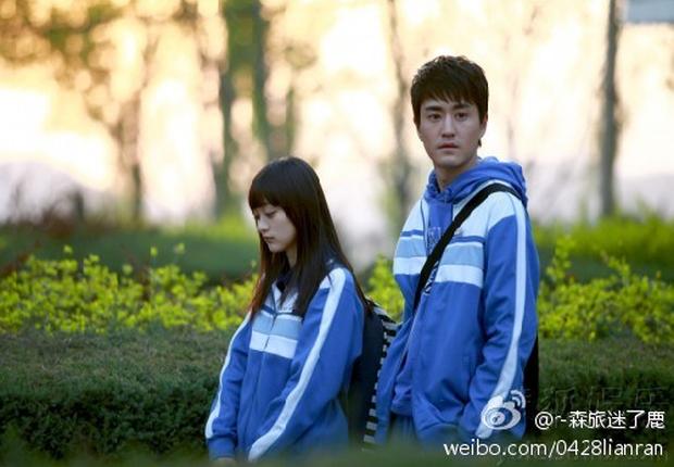 """7 tra nam khiến chị em """"quay xe lẹ"""" trong phim Trung: Phó Thận Hành là """"đệ nhất trai đểu"""" ảnh 4"""