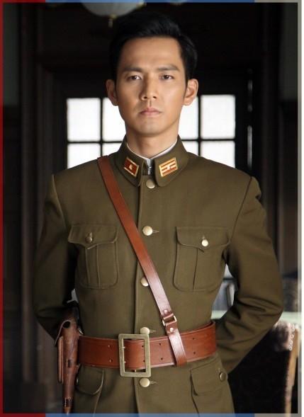 """7 tra nam khiến chị em """"quay xe lẹ"""" trong phim Trung: Phó Thận Hành là """"đệ nhất trai đểu"""" ảnh 5"""