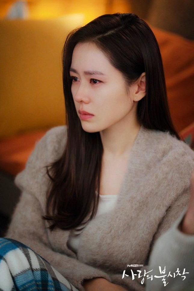 """Hé lộ khối tài sản của """"Chị Đẹp"""" Son Ye Jin, không kém cạnh """"nữ tài phiệt"""" Yoon Se Ri ảnh 2"""