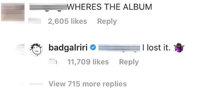 Fan Rihanna đứng ngồi không yên trước tin đồn comeback của chị nhà ảnh 4