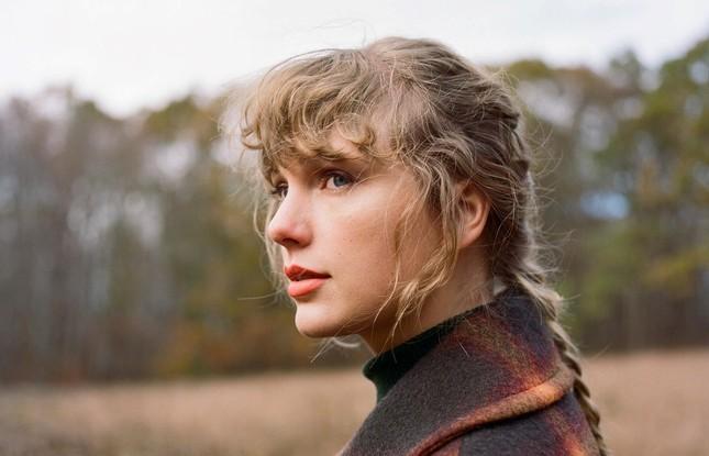 """Đã đến lúc gọi Taylor Swift là """"liều thuốc"""" vực dậy tinh thần của teen được chưa? ảnh 5"""