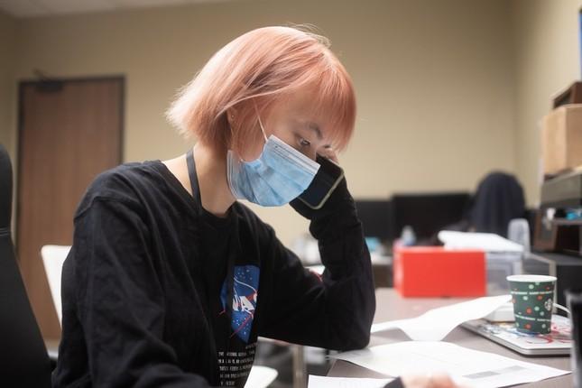 SỐC: Ca sĩ Xuân Nghi được xác nhận mắc COVID-19, gần 1 năm chưa thể về Việt Nam ảnh 1