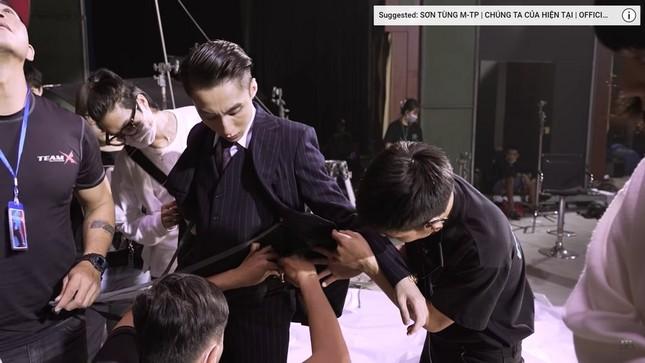 """Sơn Tùng M-TP tiết lộ """"Chúng Ta Của Hiện Tại"""" có phần 2: Liệu sẽ có """"happy ending""""? ảnh 2"""