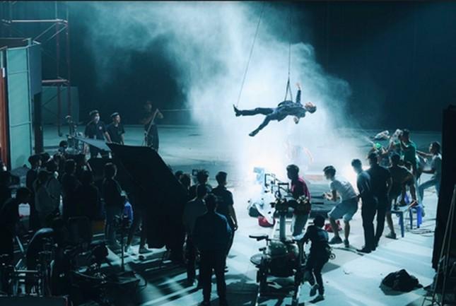 """Tiết lộ địa điểm Sơn Tùng M-TP bị treo lơ lửng trong MV """"Chúng Ta Của Hiện Tại"""" ảnh 3"""