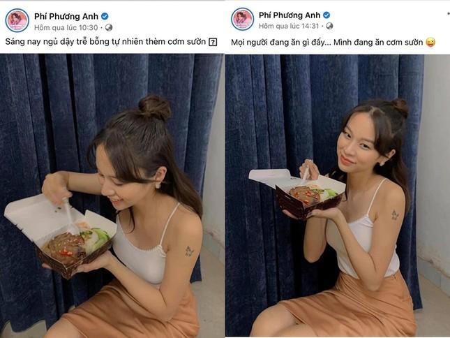"""Phí Phương Anh vừa ra MV đầu tay đã bị netizen """"ném đá"""", so sánh với Chi Pu vì điều này ảnh 4"""