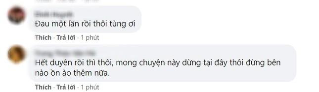 """Netizen tranh cãi vì câu nói """"duyên phận"""" của Sơn Tùng, ẩn ý dành cho Thiều Bảo Trâm? ảnh 4"""