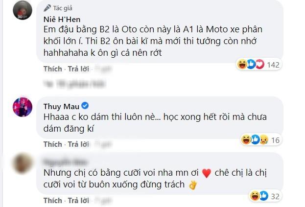 Hoa hậu H'Hen Niê thi rớt bằng lái xe, dân mạng càng có cớ để tự an ủi bản thân ảnh 3