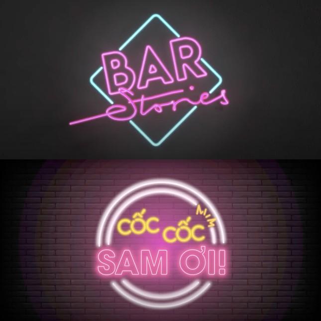 """""""Bar Stories"""" và """"Cốc cốc Sam ơi!"""" giống nhau đến mức khó hiểu, liệu có phải chỉ là trùng hợp? ảnh 2"""
