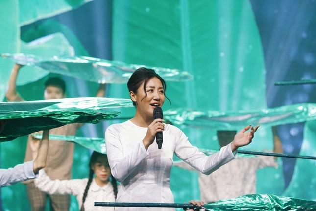 """Bài hát truyền cảm hứng của Đen Vâu trở thành chủ đề chương trình """"Đón Tết cùng VTV"""" ảnh 4"""