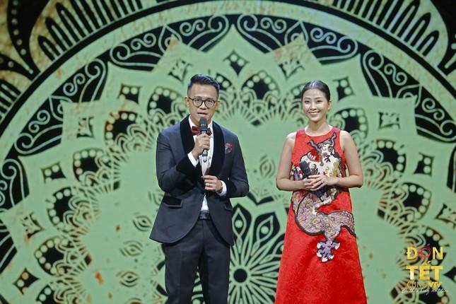 """Bài hát truyền cảm hứng của Đen Vâu trở thành chủ đề chương trình """"Đón Tết cùng VTV"""" ảnh 5"""