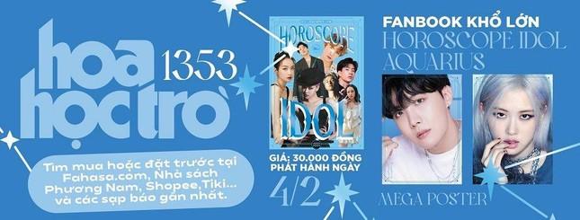 """Khi sao Việt tự đặt biệt danh cho mình: Miss Showbiz của Chi Pu chưa phải """"quái"""" nhất! ảnh 10"""