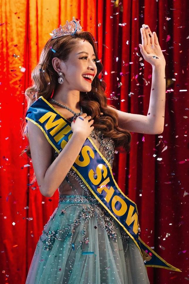 """Khi sao Việt tự đặt biệt danh cho mình: Miss Showbiz của Chi Pu chưa phải """"quái"""" nhất! ảnh 3"""
