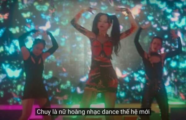 """Khi sao Việt tự đặt biệt danh cho mình: Miss Showbiz của Chi Pu chưa phải """"quái"""" nhất! ảnh 2"""