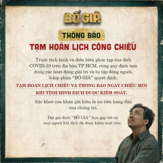 Tết Tân Sửu năm nay không còn là đường đua doanh thu trăm tỷ của phim Việt ảnh 1